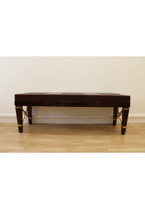 Raymond Subes, Banquette