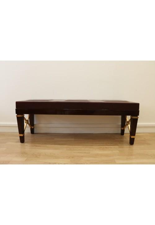 tabouret repose pied pouf ottoman cat gories produit avant garde gallery. Black Bedroom Furniture Sets. Home Design Ideas