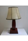 Adnet, lampe de table